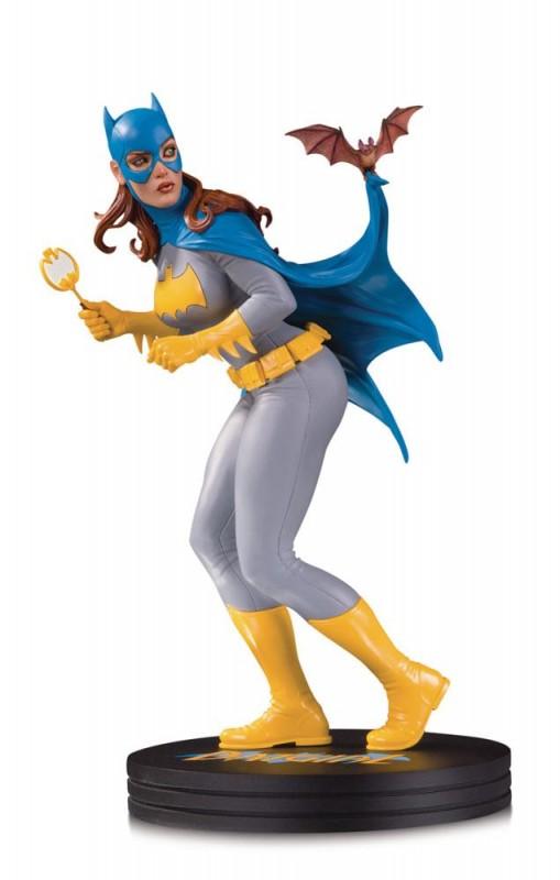 Batgirl by Frank Cho - DC Comics Cover Girls - Resin Statue