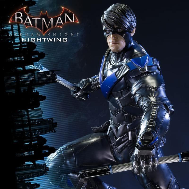 Nightwing - Arkham Knight - 1/3 Scale Statue