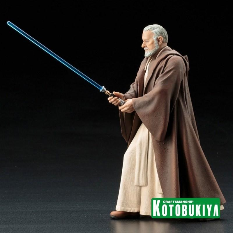 Obi-Wan Kenobi - Star Wars - ARTFX+ Statue