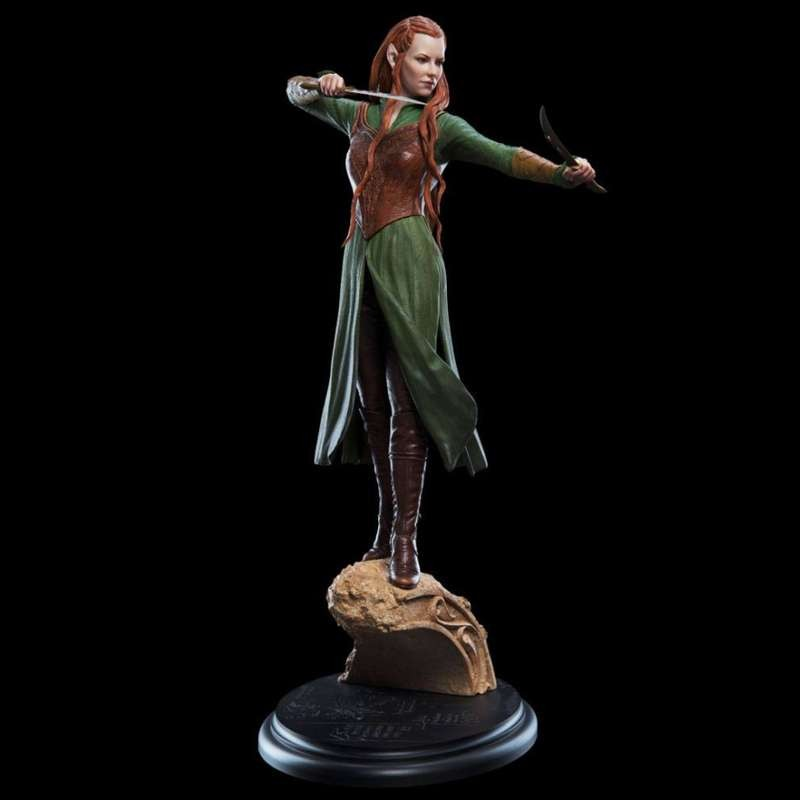 Tauriel - Der Hobbit Smaugs Einöde - 1/6 Scale Statue