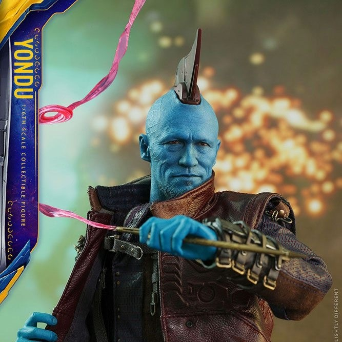 Yondu - Guardians of the Galaxy Vol. 2 - 1/6 Scale Figur