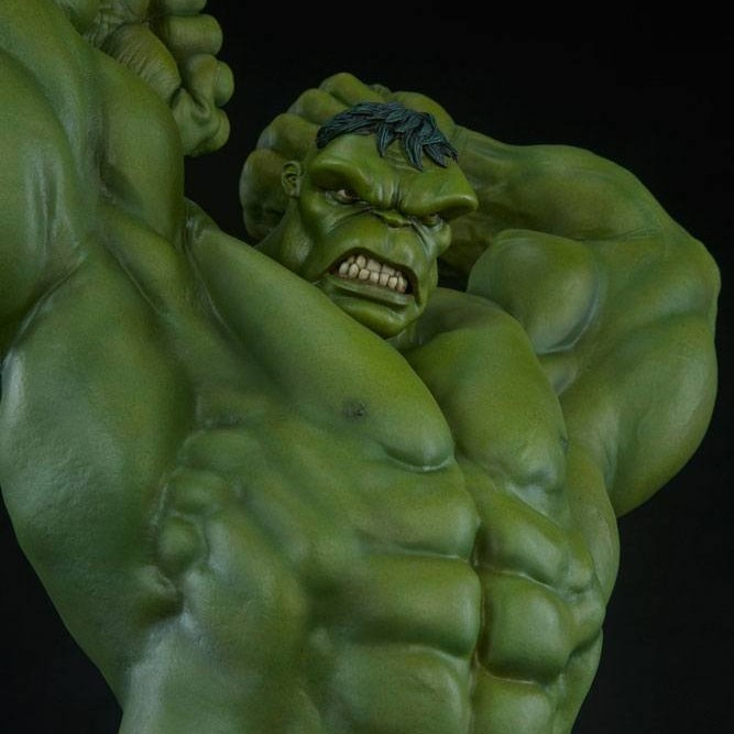 Hulk - Avengers Assemble - 1/5 Scale Polystone Statue
