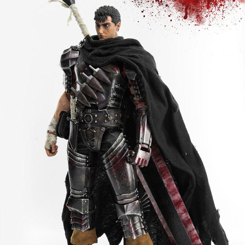 Guts - Berserk - 1/6 Scale Action Figur