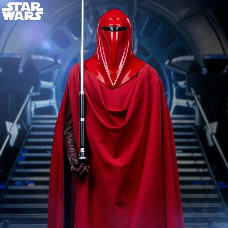 Royal Guard - Star Wars IV - Premium Format Statue