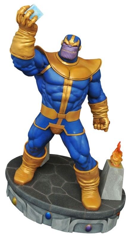 Thanos - Marvel - Premier Collection Statue