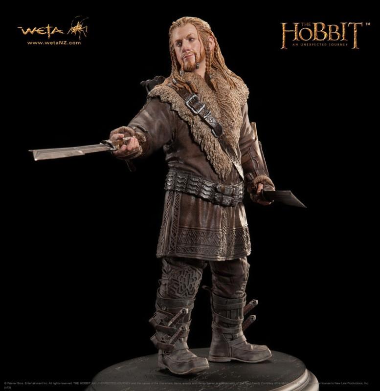 Fili - Der Hobbit - 1/6 Scale Statue