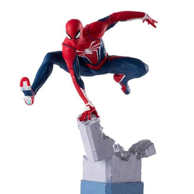 Spider-Man - Marvel Gameverse - 1/12 PVC Statue