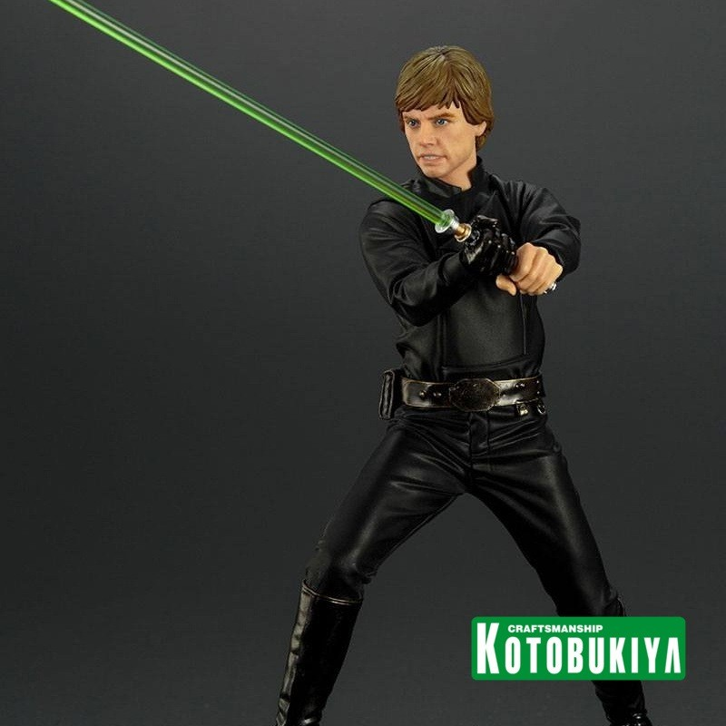 Luke Skywalker - Star Wars: Return of the Jedi - ARTFX+ Statue
