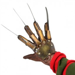 Freddys Handschuh - Nightmare On Elm Street 1984 - Life-Size Replik