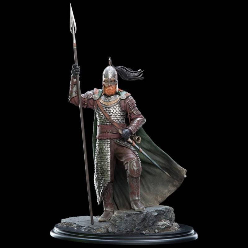 Königliche Wache von Rohan - Herr der Ringe - 1/6 Scale Statue