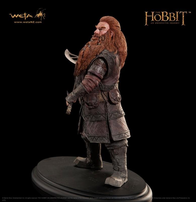 Gloin - Der Hobbit - 1/6 Scale Statue