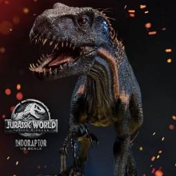 Indoraptor - Jurassic World: Fallen Kingdom - 1/6 Scale Polystone Statue