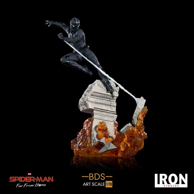 Night Monkey - Spider-Man: Far From Home - 1/10 BDS Art Scale Statue
