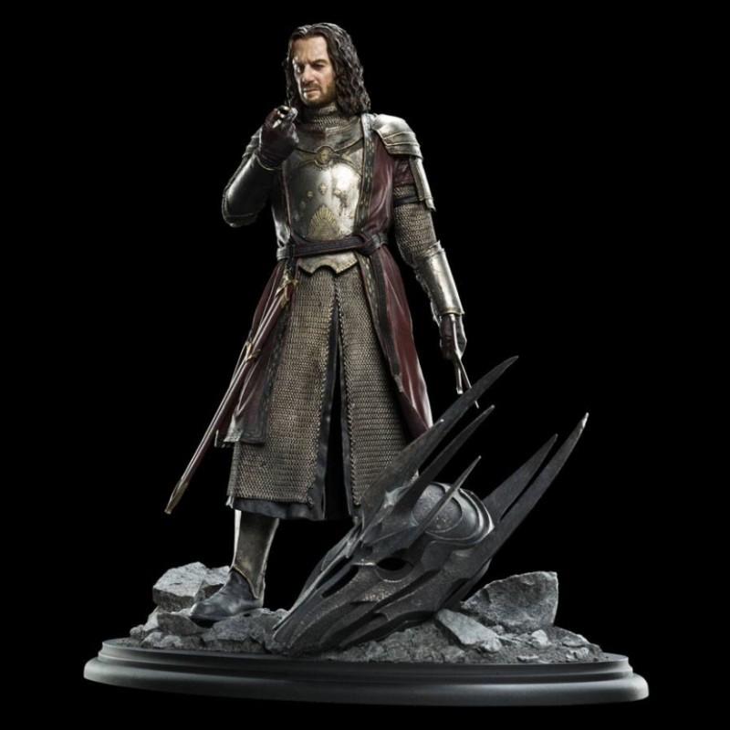 Isildur - Herr der Ringe - 1/6 Scale Statue