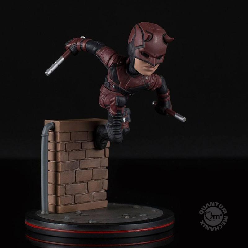 Daredevil - Marvel Comics - Q-Figur 11cm