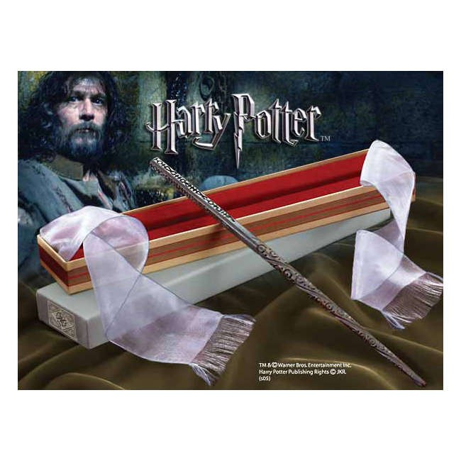Zauberstab Sirius Black - Harry Potter - 1/1 Replik
