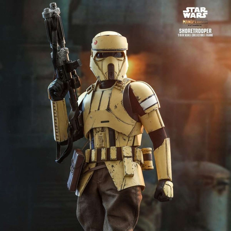 Shoretrooper - Star Wars The Mandalorian - 1/6 Scale Figur