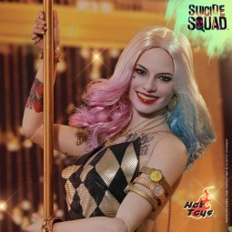Harley Quinn (Dancer Dress Version) - Suicide Squad - 1/6 Scale Figur