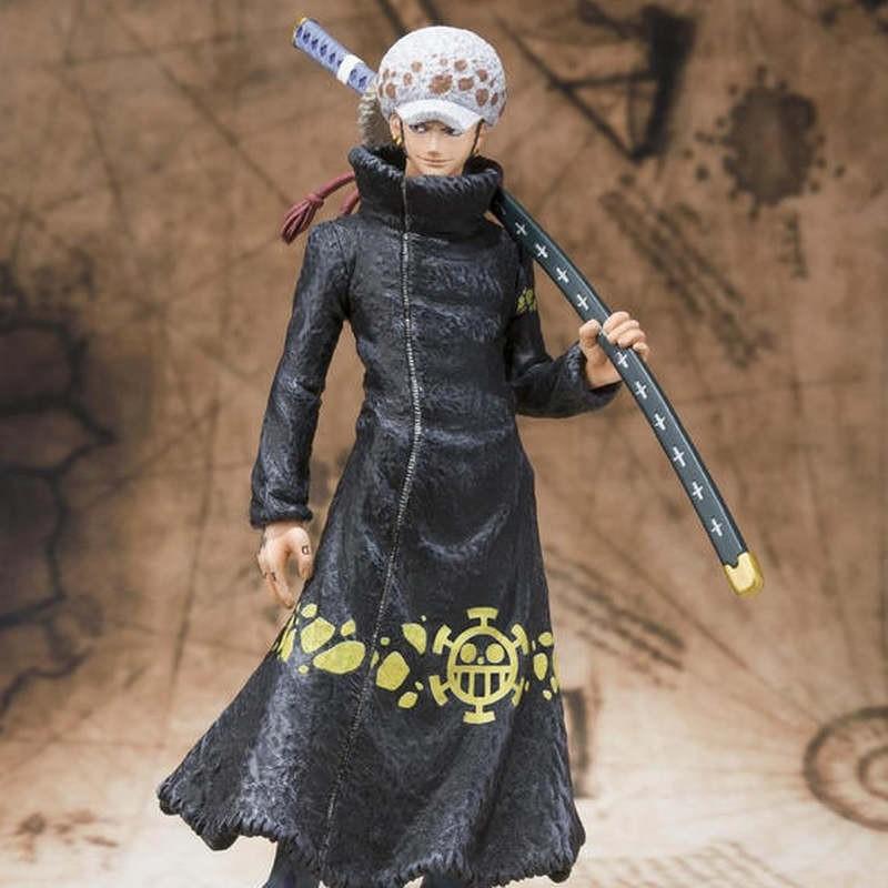 Trafalgar Law Seven Wonders - One Piece - PVC Figur