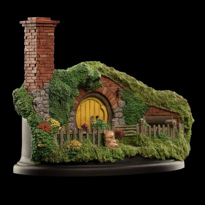 16 Hill Lane - Der Hobbit - Polystone Statue