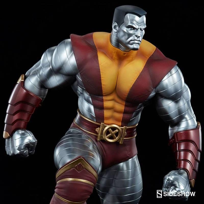 Colossus - Marvel Comics - Premium Format Statue