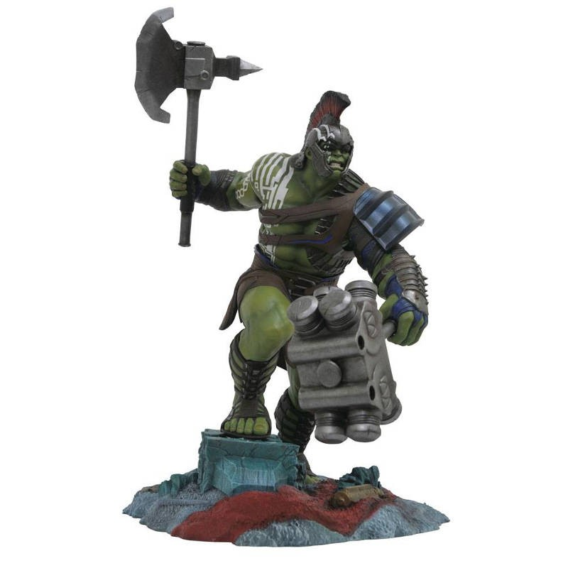 Hulk (Thor Ragnarok) - Marvel Gallery - PVC Statue