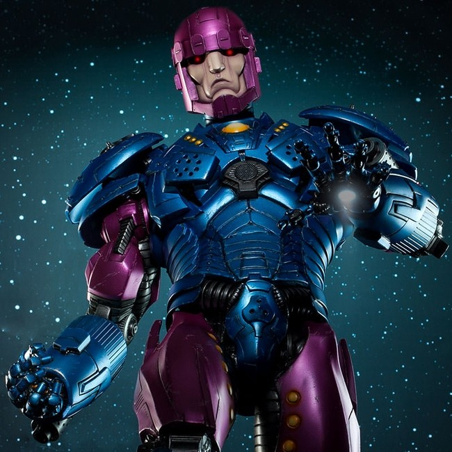 Sentinel - X-Men - Maquette 81 cm