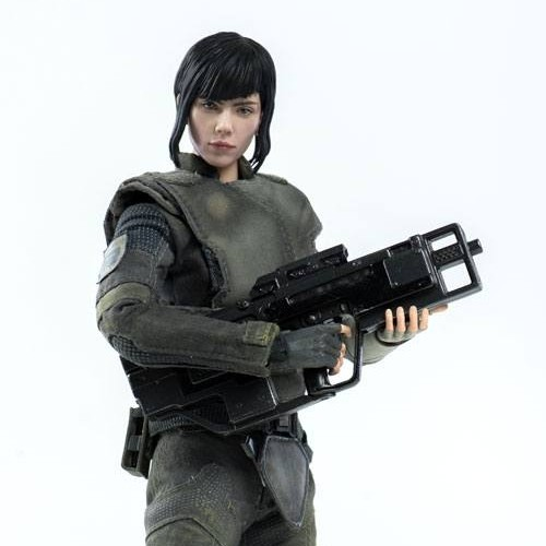 Major - Ghost in the Shell - 1/6 Scale Figur