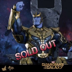 Thanos - Guardians of the Galaxy - 1/6 Scale Figur