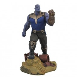 Thanos - Avengers Infinity War - Marvel Gallery PVC Statue