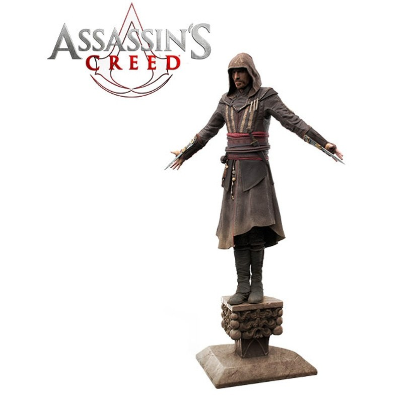 Aguilar - Assassin´s Creed - 1/5 Scale PVC Statue