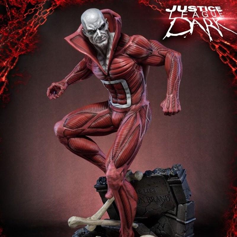 Deadman (Justice League Dark) - DC Comics - 1/3 Scale Museum Masterline Statue