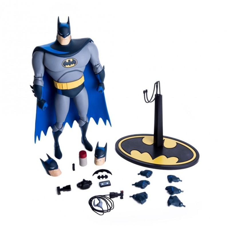 Batman - Batman The Animated Series - 1/6 Scale Actionfigur