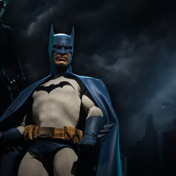 Batman - 1/6 Scale Action Figur