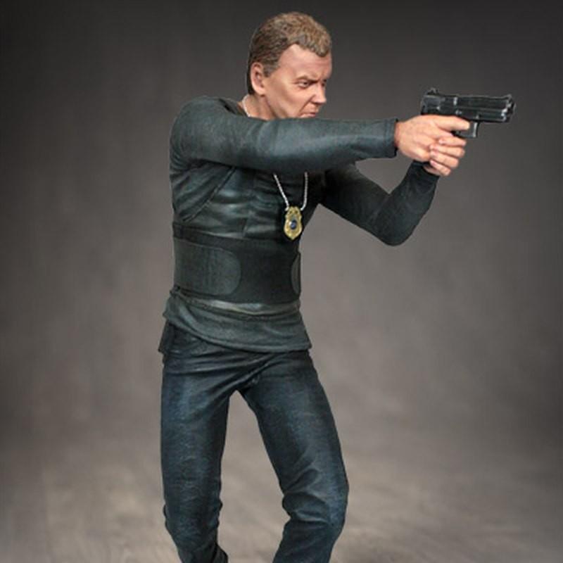 Jack Bauer - 24 Twenty Four - 1/4 Scale Statue