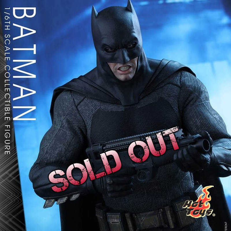 Batman - Batman v Superman - 1/6 Scale Figur