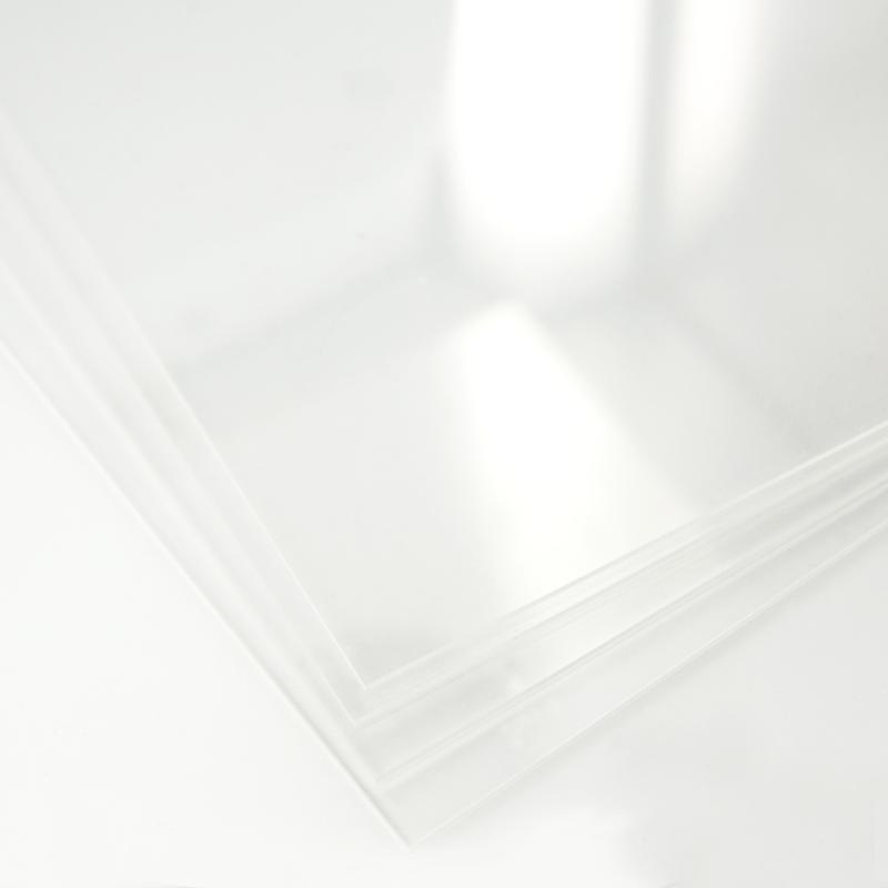Erweiterungs-Pack mit 4 Seitenwänden zu Supreme Display Case