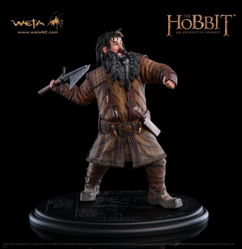 Bifur - Der Hobbit - 1/6 Scale Statue