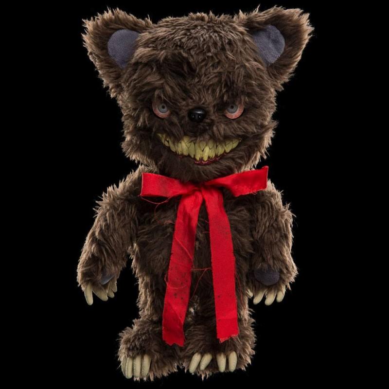 Teddybär Klaue - Krampus - Plüschfigur 31cm
