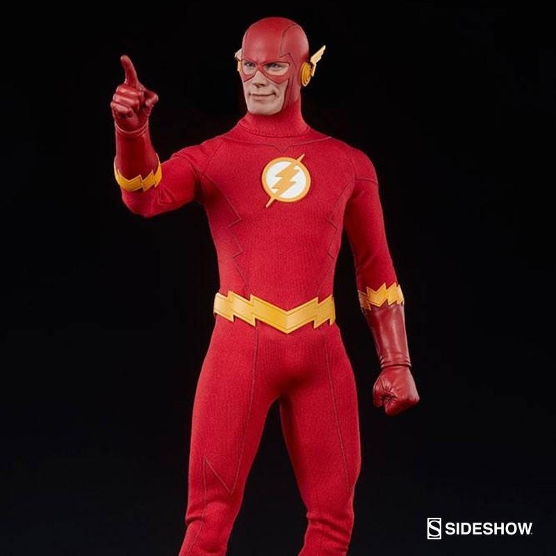 Flash - DC Comics - 1/6 Scale Action Figur