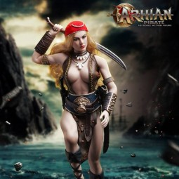 Arhian Pirate - 1/6 Scale Actionfigur
