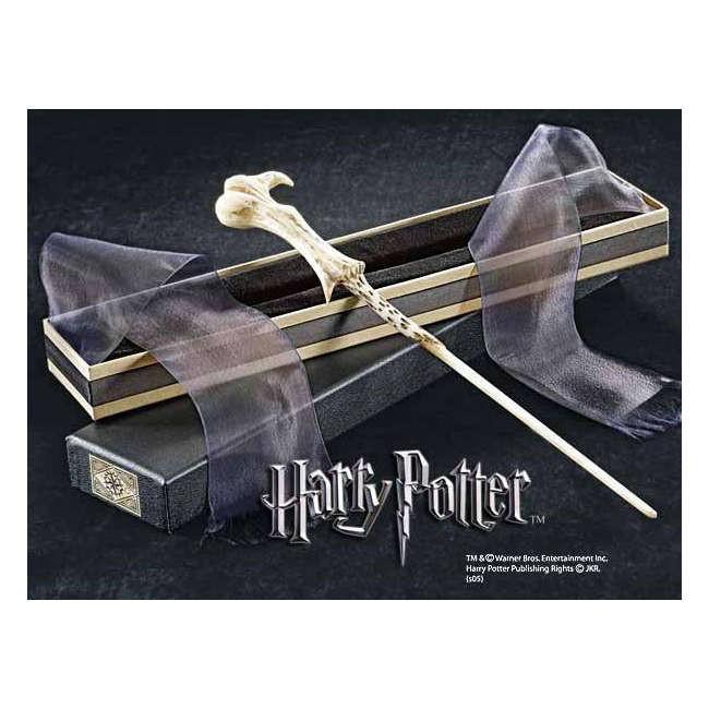 Zauberstab Voldemort - Harry Potter - 1/1 Replik