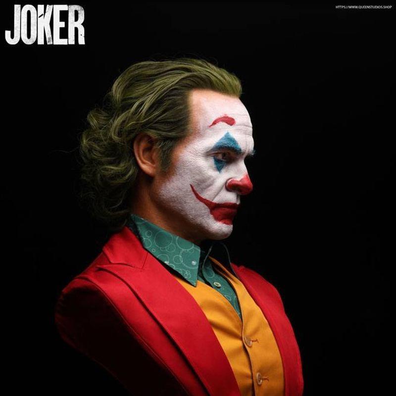Joker (Arthur Fleck) - Joker - Life Size Büste