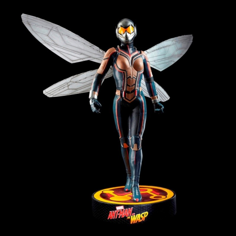 Wasp - Ant-Man and the Wasp - Life-Size Statue