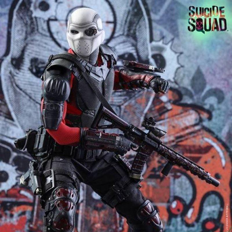 Deadshot - Suicide Squad - 1/6 Scale Figur