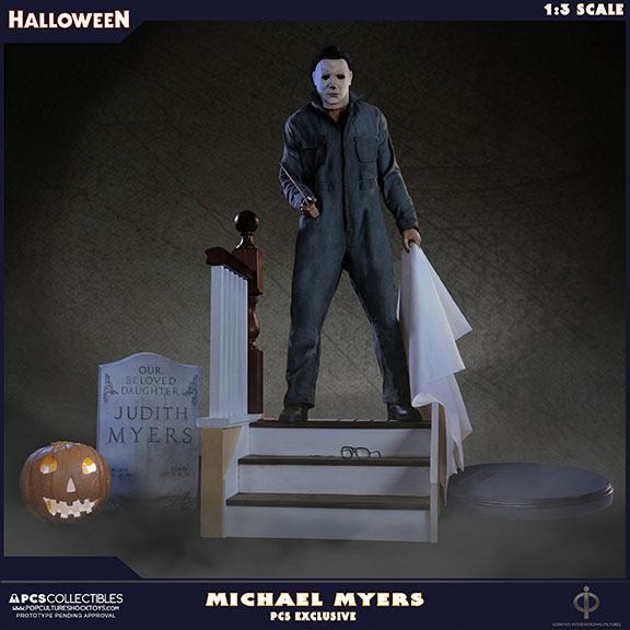 Michael Myers PCS Exclusive - Halloween - 1/3 Scale Statue