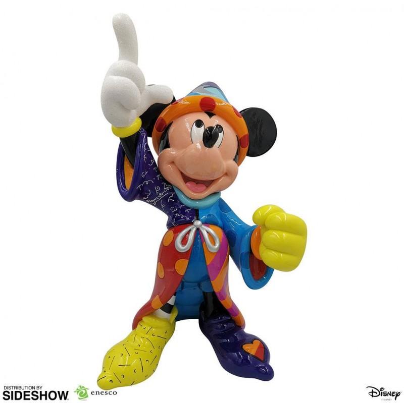Sorcerer Mickey - Disney Statue 38cm