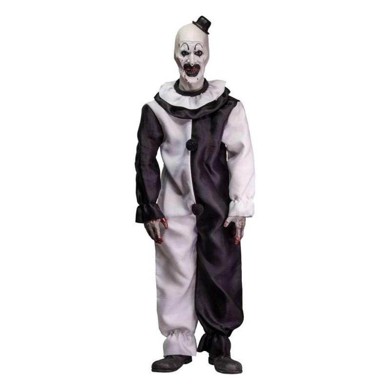 Art The Clown - Terrifier - 1/6 Actionfigur