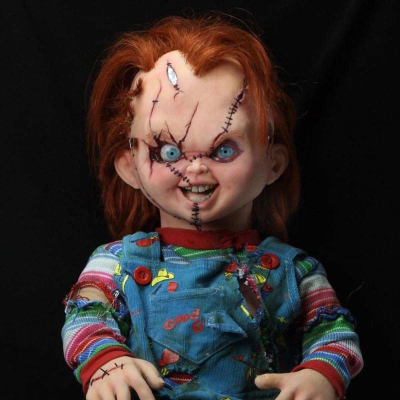 Chucky - Chucky und seine Braut - Life-Size Prop Replik