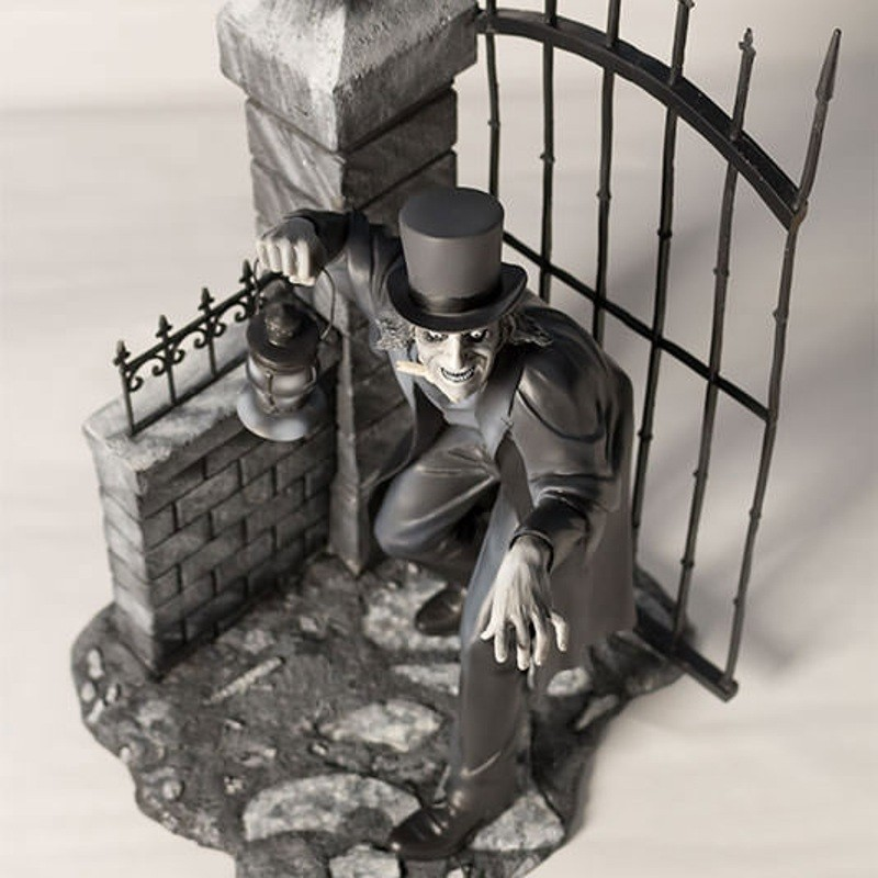 Lon Chaney Sr Deluxe Version - London After Midnight - 1/6 Scale Statue